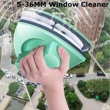 цена Set For Magnet Window Cleaner Bathroom Clean Double Glazed Glass Windows Brush Cleaning Cleaner Magnetic Handheld Side Windows онлайн в 2017 году