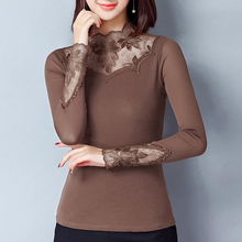 Lady Tops New women's Long Sleeves Autum