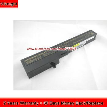 Genuine Clevo M720BAT-2 M720BAT-8 M720SBAT-4 Battery for Clevo MobiNote M720 M720R M720S M728T M729T M731SR 14.8V 2400mAh