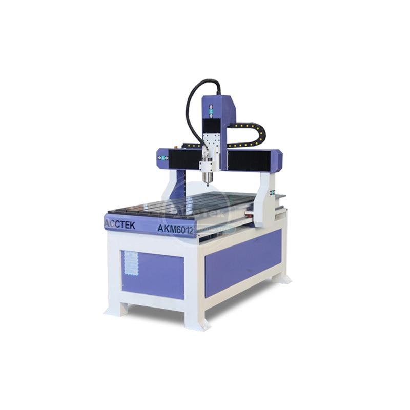 Small Machines For Business Cnc 6012 Mini Cnc Router 600x1200mm Herramientas De Carpinteria