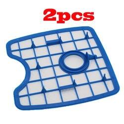 2 шт. Бесплатная доставка пылесос с hepa замена фильтра экран для Philips робот FC8820 FC8810 FC8066