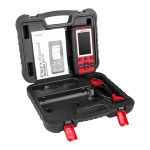 Image 5 - Autel MaxiDiag MD808 Pro All System SRS/ABS/Oil Reset OBD2 Diagnostic Tool Car Code Reader Scanner vs MaxiCheck Pro MD805 MD802