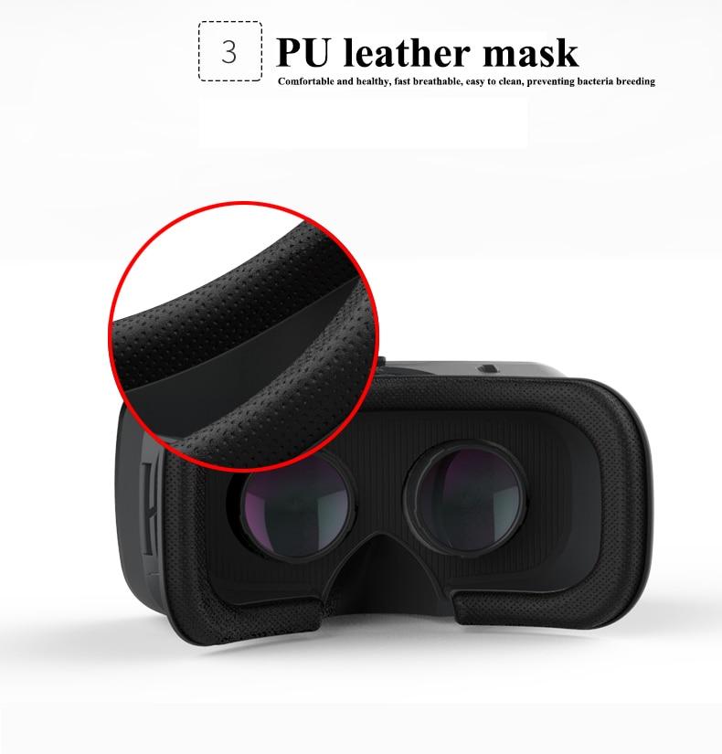 VR Shinecon G06A VR BOX 5