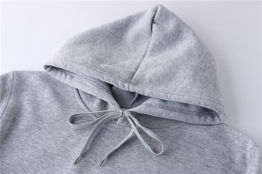 BOLUBAO Fashion Brand Men's Hoodies 2020 Spring Autumn Male Casual Hoodies Sweatshirts Men's Solid Color Hoodies Sweatshirt Tops 5