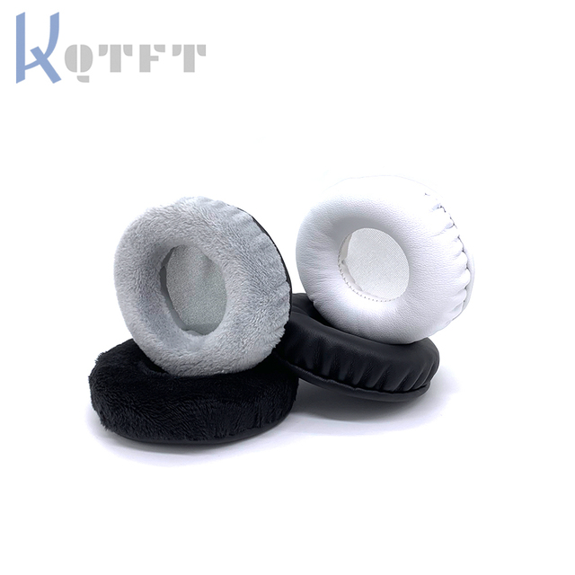 Stanton DJ Pro 2000 헤드셋 교체 용 귀마개 커버 컵 슬리브 베개 수리 부품 용 이어 패드 벨벳