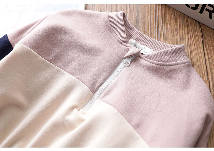 New 2019 baby girl spring dress Cotton kids clothes girls long sleeve princess dresses for children sport clothes costume 4