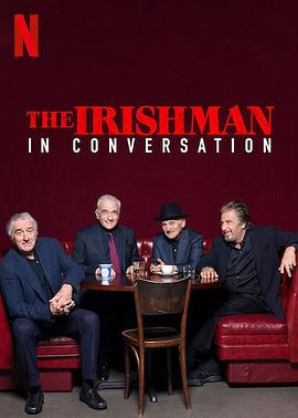 愛爾蘭人:對話中