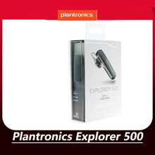 Plantronics Explorer 500 E500 In-Ohr Kopfhörer Drahtlose Bluetooth 4,1 Headsets Mit Mikrofon