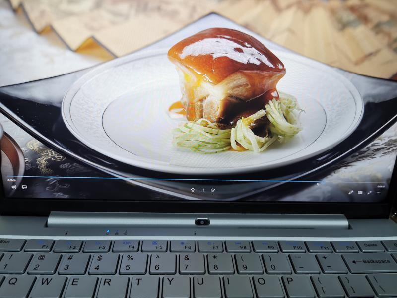 14'' Pink Laptop Notebook Computer Intel N3350 Backlit Keyboard 8GB 2.4G 5G Dual Wifi Gaming Laptops Windows 10 Pro Netbook-3