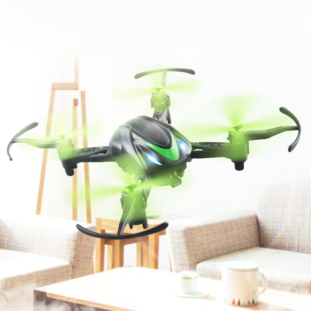 Newest RC <font><b>Drone</b></font> RC Quadcopter Dron Aircraft Infrared Aerial Vehicle Rc Helicopter 10min Flying Time Gift Electric TOY image