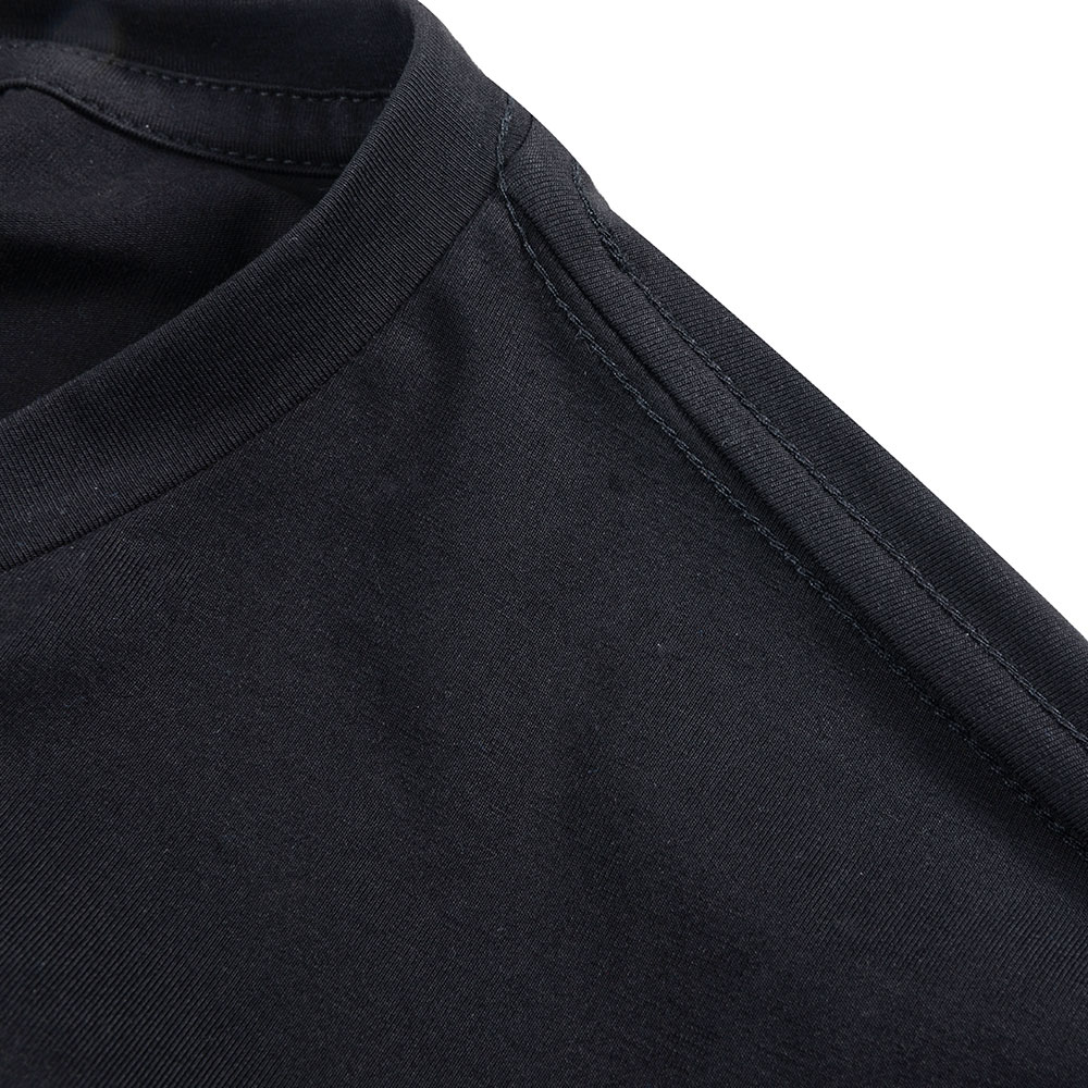 Tactical Men's Short-sleeved Loose Breathable T-shirt OutdoorRound Neck Sport Quick-drying Short sleeve