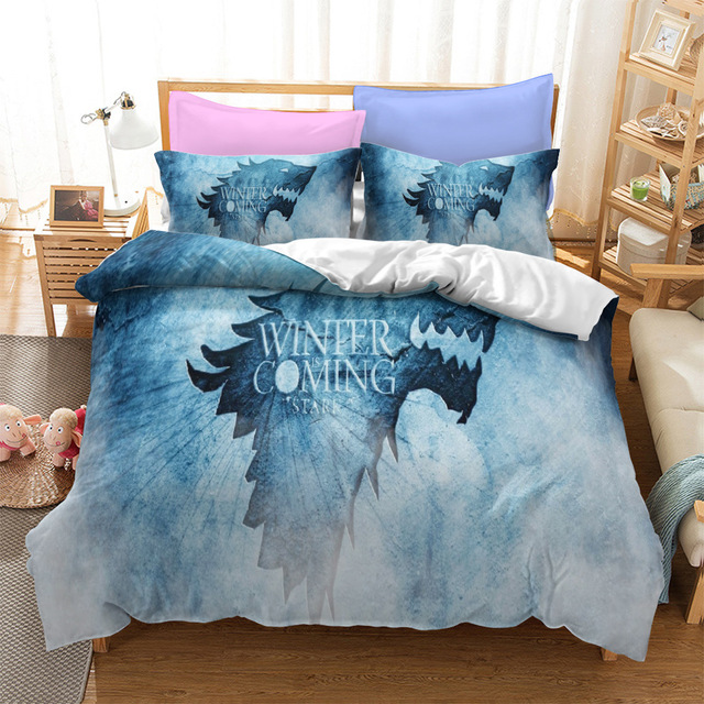 Game of Thrones Bedding Sets  2