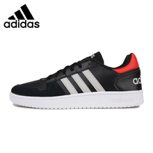 Original New Arrival Adidas NEO HOOPS 2 Men's Basketball Shoes