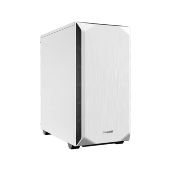 PC- Case BeQuiet Pure Base 500 weiss