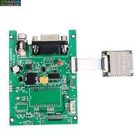 FONKAN High Performance EU/US Frequency mini ISO18000-6C UHF RFID PR9200 chip based module