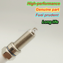 10PCS YR7MPP33 Iridium Spark Plug For A004159180326