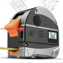Laser tape measure Woodworking…