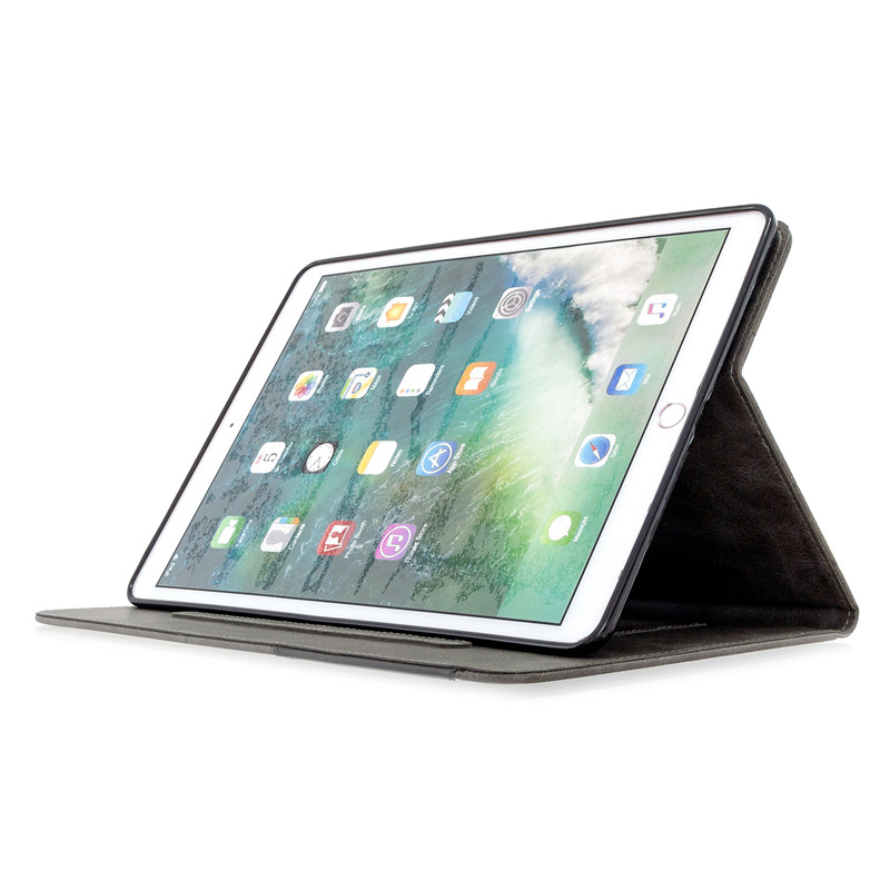 Luxury Stand For iPad 2019 PU 10.2 For Tablet 10 Case Funda Leather Wallet iPad Flip