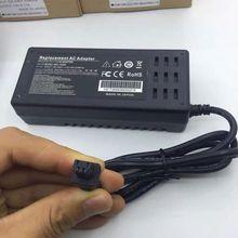 Sumitomo T71C T 81C Z1C T600C T 71M Q101 T 71C T81M T 55 Fibre Optique Fusion chargeur de Batterie Adaptateur secteur ADC 1430S