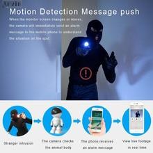 Wireless 1080P Home Security IP Camera Cloud Robot Intelligent Auto Human Tracking Camera WiFi CCTV Camera Surveillance Camera