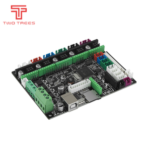 Image 3 - 3D เครื่องพิมพ์ STM32 MKS Robin NANO BOARD V1.2 ฮาร์ดแวร์เปิด Marlin2.0 สนับสนุน 3.5 นิ้วหน้าจอสัมผัส Sapphire Pro bluer