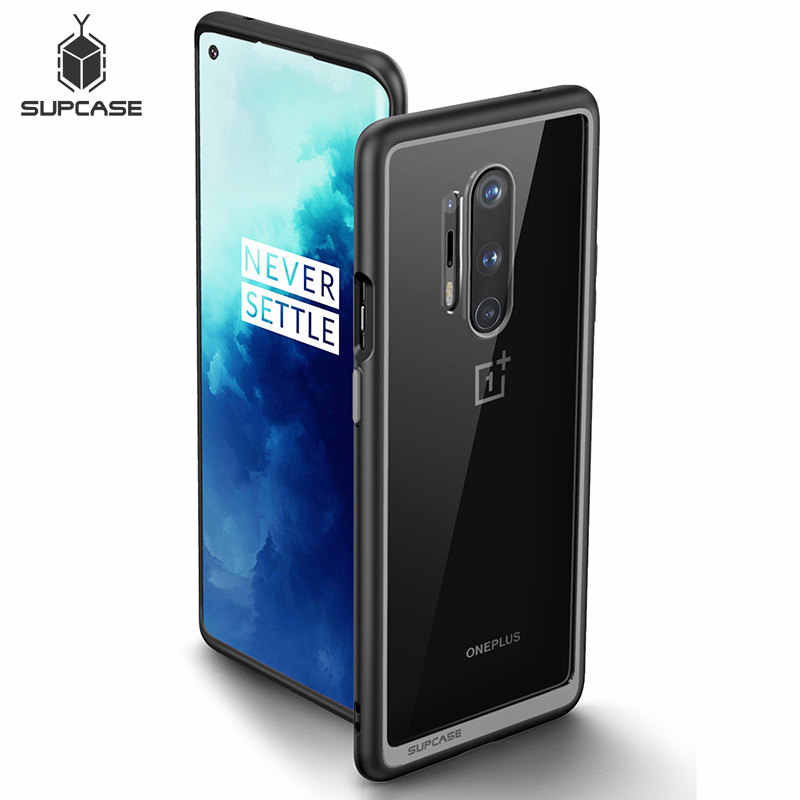 For OnePlus 8 Pro Case (2020 Release) SUPCASE UB Style Series Anti-knock Premium Hybrid Protective TPU Bumper + PC Back Cover