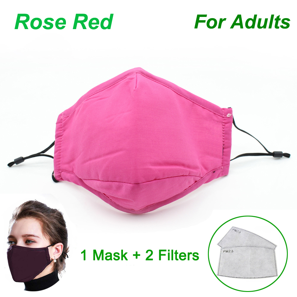 For Adults-Rose Red
