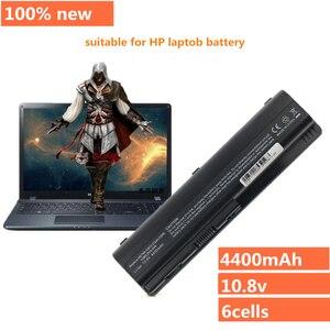Аккумулятор для ноутбука HP Pavilion DV4 DV5 DV6 DV6T G50 G61 Compaq Presario CQ40 CQ41 CQ45 CQ50 CQ60 CQ61 CQ70 CQ71 HDX16 G50