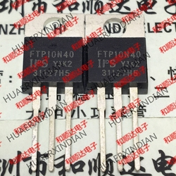 Новый и оригинальный FTP10N40 TO-220 400V 10A