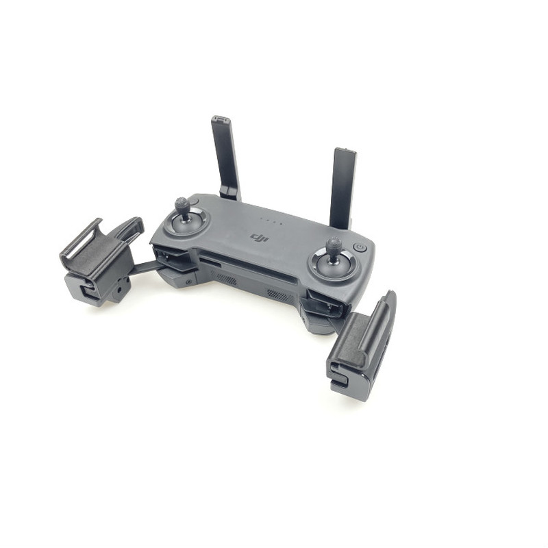 For DJI Mavic Mini Drone Remote Controller Extended Phone Clip Holder Handle Arm Bracket  For DJI Mavic Mini Drone Accessories