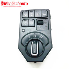 Original High Quality Car Switch OE Number 2095855-2 For Sweden Truck