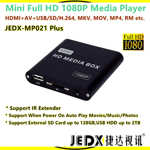 JEDX MP021 Plus Mini Full HD 1