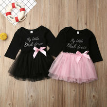 Newborn Baby Girl Dresses Kids Cotton Romper Jumpsuit Lace Tutu Dress Clothes Long Sleeve Party Dresses Girls Birthday Outfits emmababy cute princess dress newborn toddler baby girls unicorn lace tutu fly sleeve romper jumpsuit fancy dress outfits costume