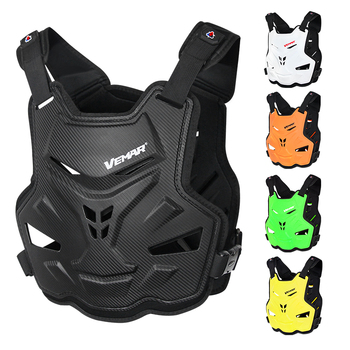 VEMAR Motorcycle Chest Armor Vest Motorcycle Protection