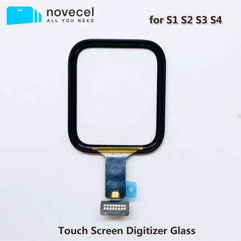 Novecel ORI Touch Screen Digitizer for Apple Watch Series 1 2 3 S4 S5 38mm 40mm 42mm Touchscreen Glass Sensor Replacement Parts image