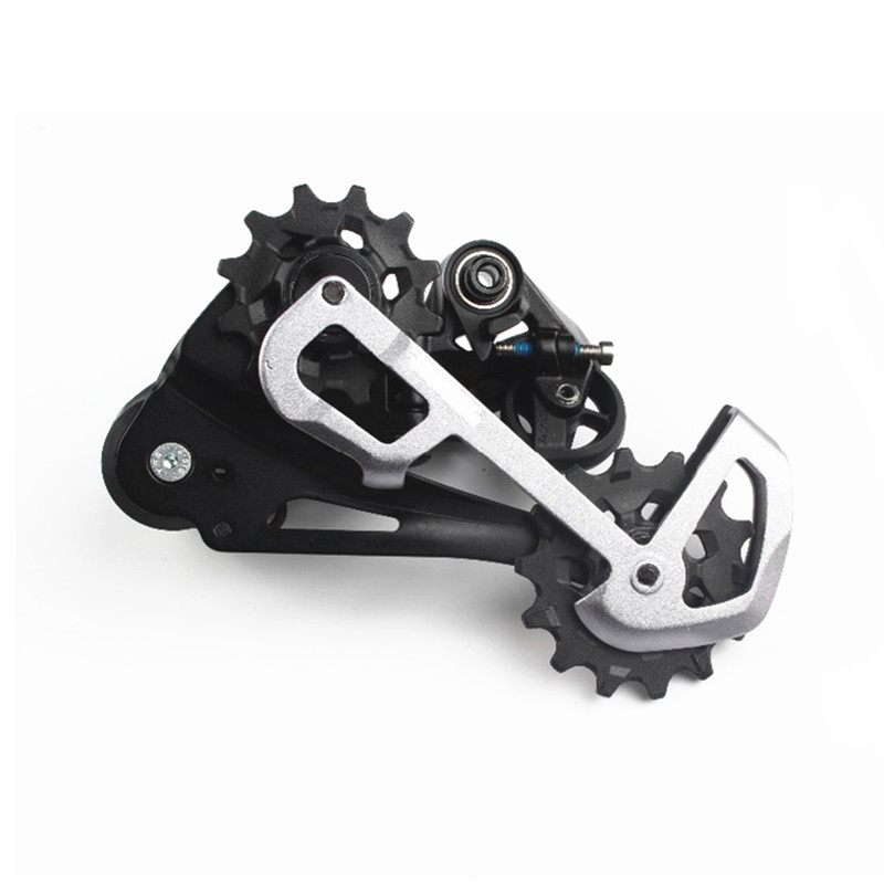 Image 5 - Sram GX NX Eagle Bike Bicycle Mtb 12 Speed Rear Derailleur Long Cage Type 3 X HORIZON Black-in Bicycle Derailleur from Sports & Entertainment