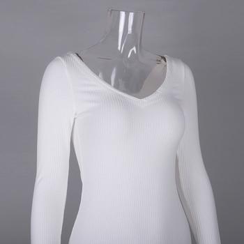 Elegant Skinny Sexy Dress 5