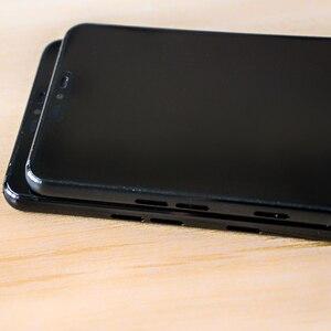 Image 5 - 6.1 LCD ل LG G7 LCD G710 G710EM G710PM G710VMP شاشة إل سي دي باللمس الجمعية شاشة محول الأرقام الإطار ل LG G7 thinQ LCD