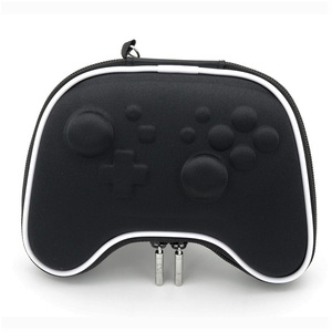 Image 3 - Eva Airform Hard Pouch Shell Case Bag Sleeve Protective Game Carrying Storage Travel bag for Nintend Switch NS Pro Controller