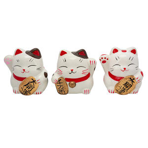 Toys Lucky Cat Banks...