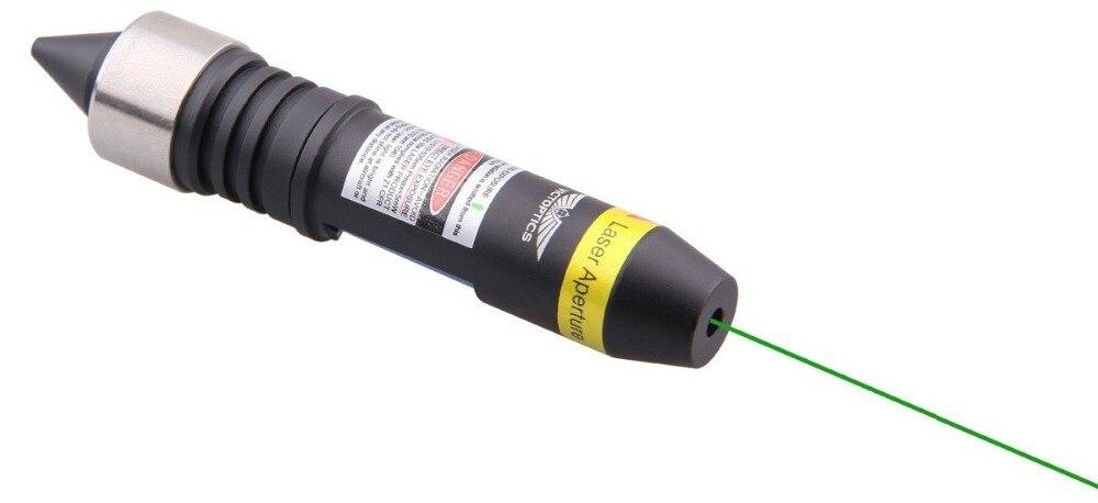 VI Universal Green Laser Acom effect