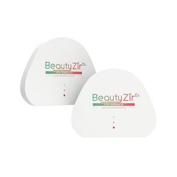 Amman 71mm 16mm test price discount price best aesthetic effect UT EX multilayer zirconia discs