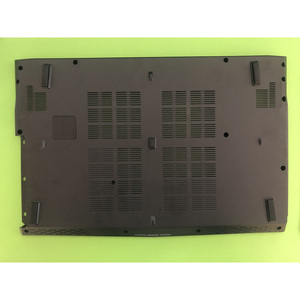 Image 5 - Etui na laptopa do MSI GE62 górna pokrywa/ramka ekranu/futerał na podparcie dłoni/dolna pokrywa/pokrywa na zawiasach/napęd optyczny