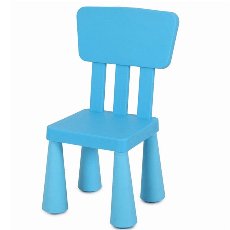 67*30*30 см Безопасный детский стул детский задний стул для отдыха утолщенный детский стул - Цвет: Тёмно-синий