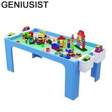 Child Play Children Escritorio Silla Y Infantiles Pour Enfant Pupitre Mesinha Game Kinder for Mesa Infantil Study Kids Table
