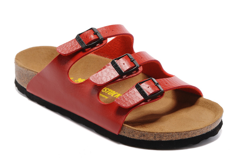 Birkenstock Slide Sandal 803 Climber Men's And Women's Classic Waterproof Outdoor Sport Beach Slippers Size 34-46