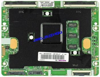 Samsung BN95-01946A T-Con Board Ua65js9800jxxz 55ju6800 ua48ju6400j logic board bn41-02297a latumab 100% original t con board for sharp cpwbx runtk 5538tp za zb zz logic board