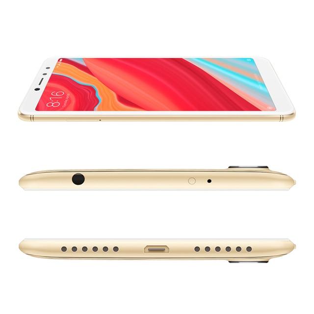 Smartphone Xiaomi Redmi S2 5