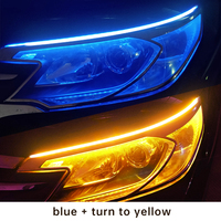 Blue To Yellow