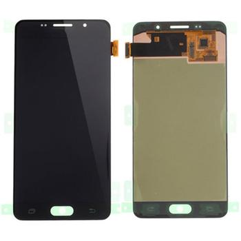 AAA OLED LCD For Samsung Galaxy A5 2016 A510F A510M A510FD A510Y A510 LCD Display Touch Screen Digitizer Assembly + Tools